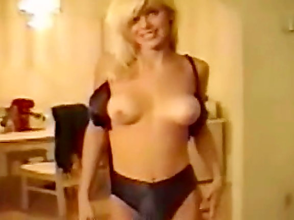 Geena Nolin Nacktvideo